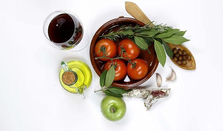 Mediterranean Diet Exposé(d)